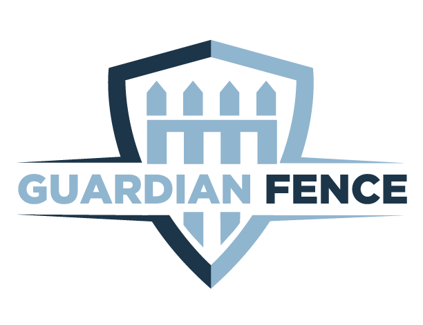 Guardian Fence's Logo